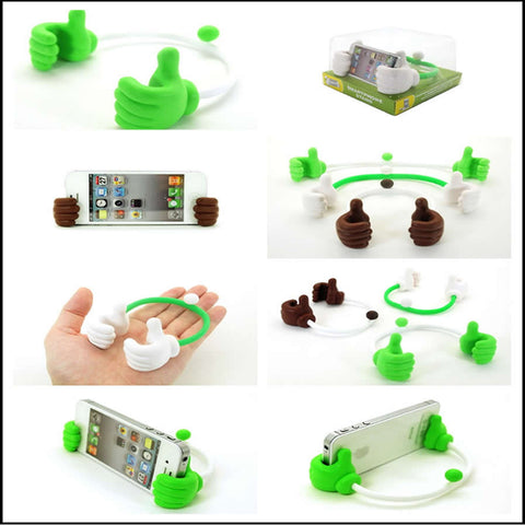 Smart Hands for Smart Phones - VistaShops - 3