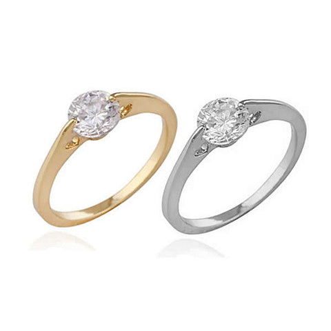 Promise To Love Ring - VistaShops - 1