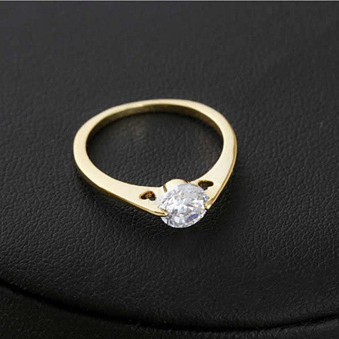 Promise To Love Ring - VistaShops - 2
