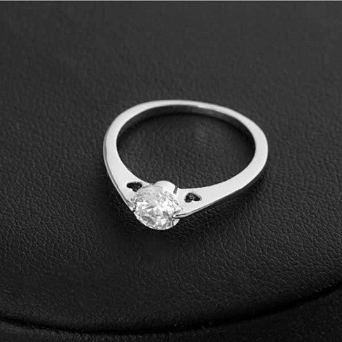 Promise To Love Ring - VistaShops - 3