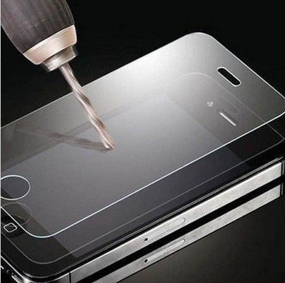 Tempered Glass Shatter Proof Screen Protector - VistaShops - 1