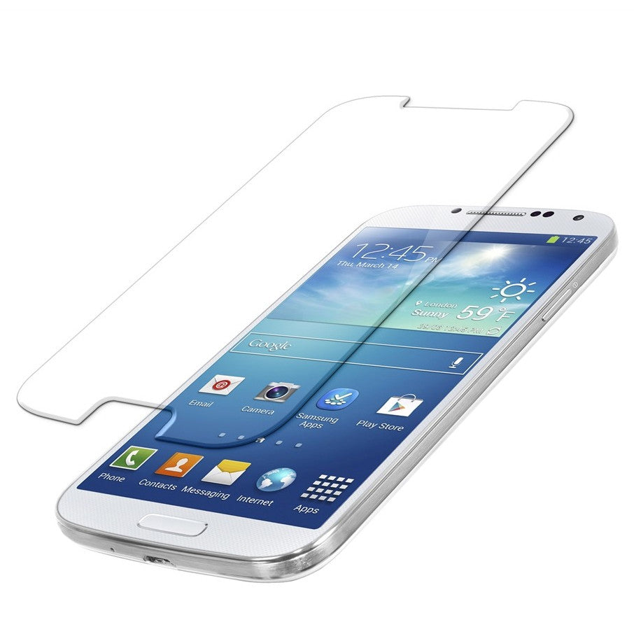 Tempered Glass Shatter Proof Screen Protector - VistaShops - 3