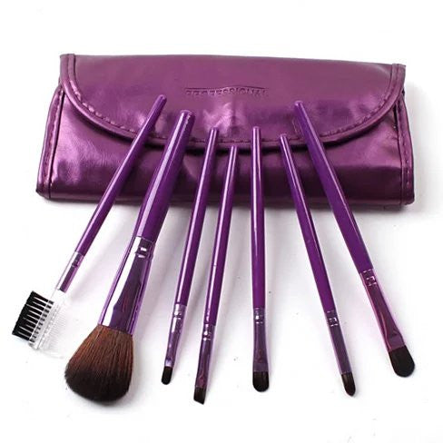 Seven Heaven Best Of Beauty Brushes - VistaShops - 1