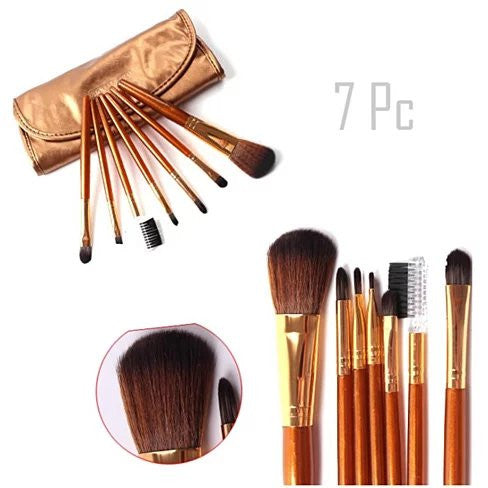 Seven Heaven Best Of Beauty Brushes - VistaShops - 3
