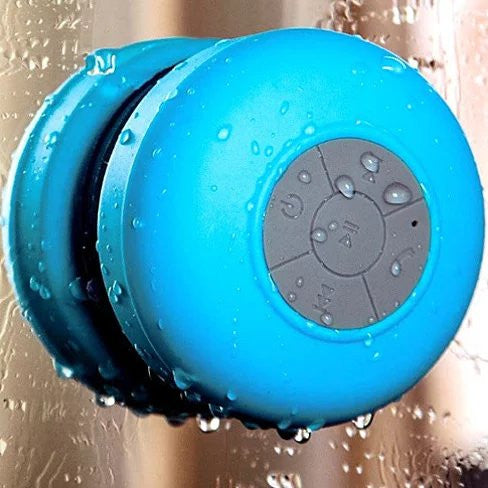 shopify-Singing in the Shower - The phone speaker in shower-1