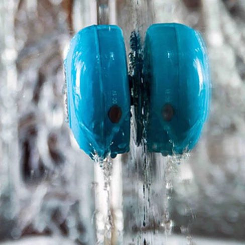 shopify-Singing in the Shower - The phone speaker in shower-2