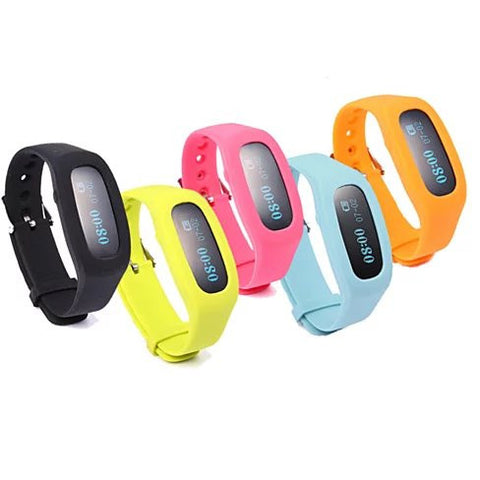 SLIM SMART FIT & Bluetooth Call Alert Health Monitor Watch Plus Extra Free Band - VistaShops - 1