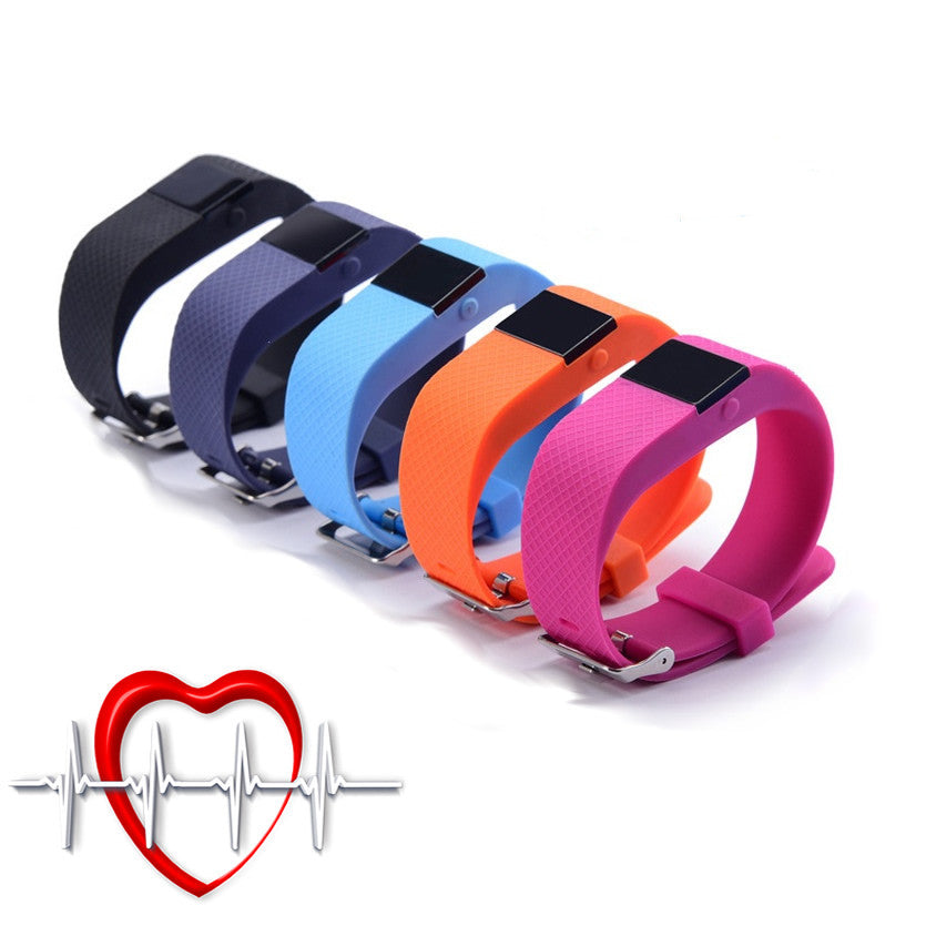 Silicone Band for Smart Fit Mini (Band only no watch) - VistaShops