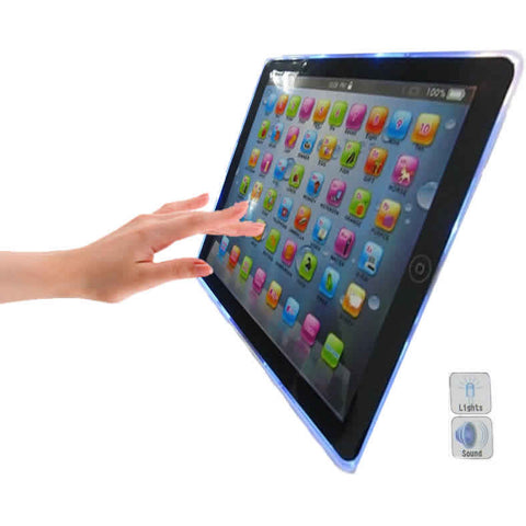 So Smart Toy Pad with 10 inch Screen - VistaShops - 1