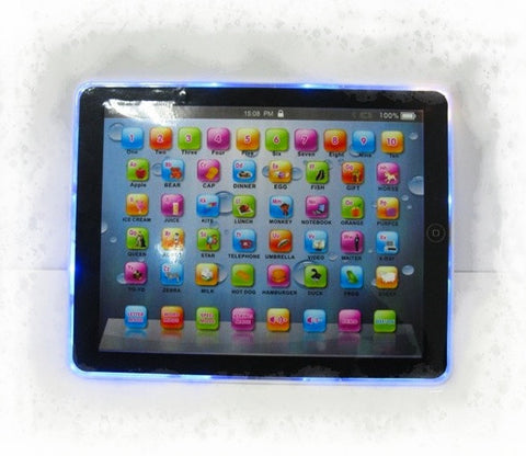 So Smart Toy Pad with 10 inch Screen - VistaShops - 2