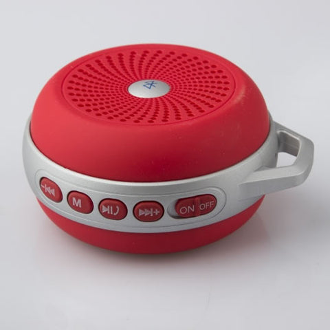 Bluetooth Speaker Compact and EZ Sound - VistaShops - 2