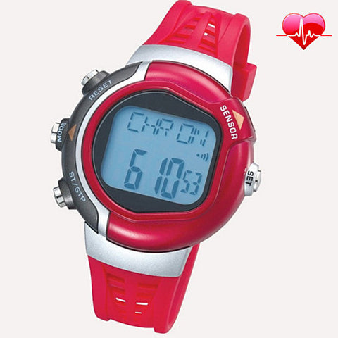 Sports Trainer Multi Function Watch - VistaShops - 1