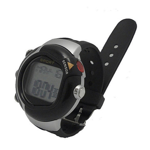 Sports Trainer Multi Function Watch - VistaShops - 3