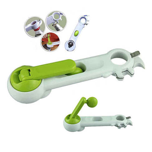 The 6 in 1 Ultimate Opener for Every Kitchen - VistaShops - 1