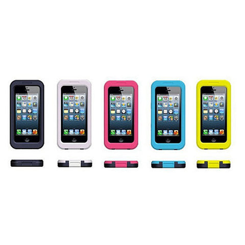 THE LOTUSWATER PROOF CASE for iPhone 4/4s or iPhone 5 / 5s - VistaShops - 2