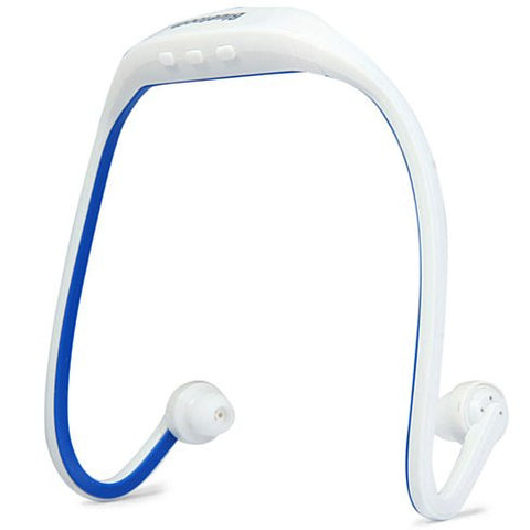 'THE UNSTOPPABLE' Bluetooth wrap around Headphones - VistaShops - 7