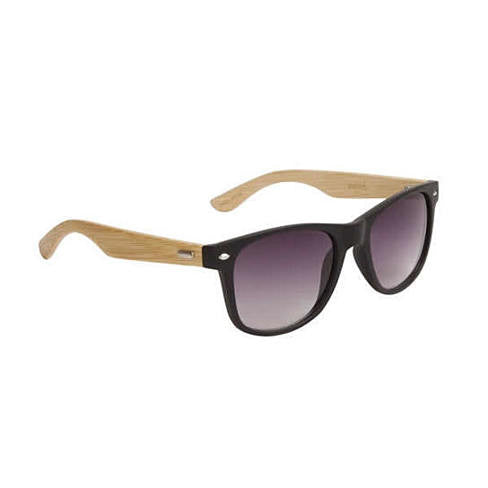 WANDERLUST SUNGLASSES - ECO Friendly, Made from Bamboo Wood and Recycled plastic material - VistaShops - 3