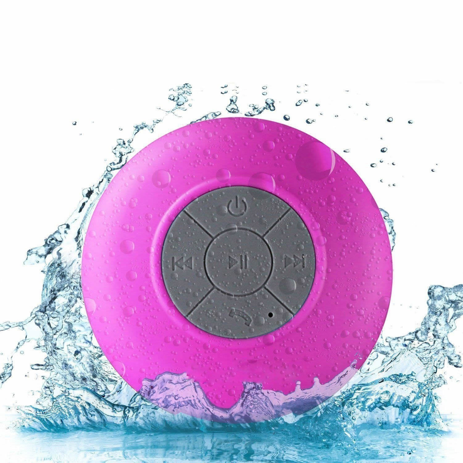 shopify-Singing in the Shower - The phone speaker in shower-10