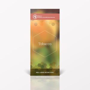 Tobacco pamphlet/brochure (6015S1)