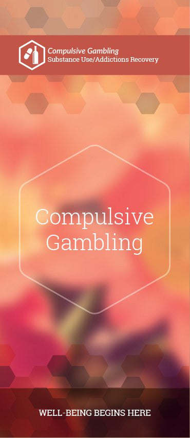 Stop gambling pamphlets mountineer casino west