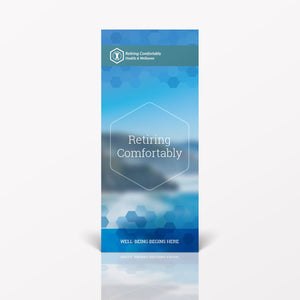 Retiring Comfortably pamphlet/brochure (6185H1)