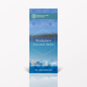 Workplace Success Skills pamphlet/brochure (6301H1)