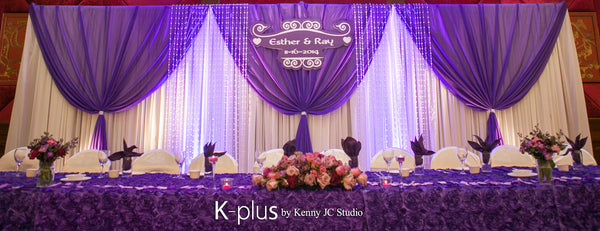 Kenny JC Decoration