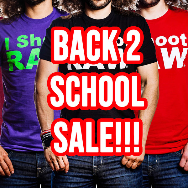 2019 Back 2 School 2 Shirt 2 Wrist Band Sale!!! - froknowsphoto