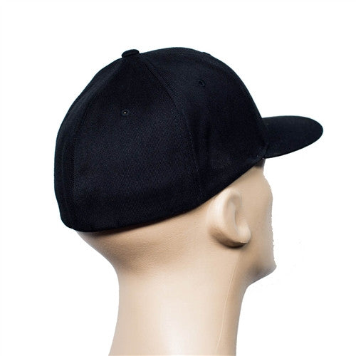 Stealth I SHOOT RAW Hat - Black BACK IN STOCK