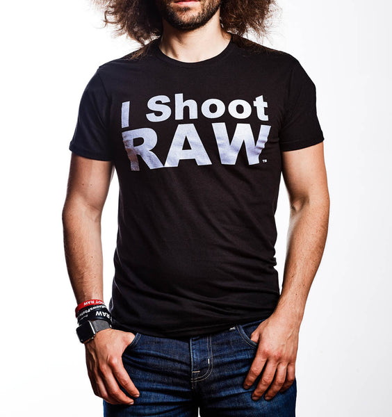 I SHOOT RAW - Olympics Silver