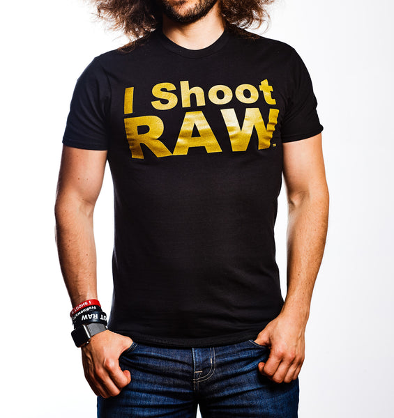 I SHOOT RAW - Olympics Gold - froknowsphoto