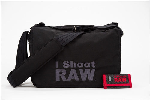 **SALE** I SHOOT RAW ThinkTank Photo Retrospective 30 + A FREE Card Holder And Bonus STUFF
