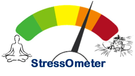 Stress causes up to 80% of Disease:  Vibrational Sound Can Help!