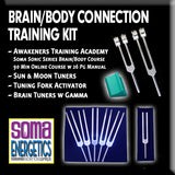 Brain-Body Connection Training Kit