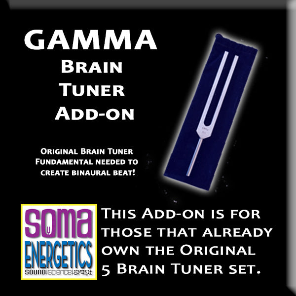 Brain Tuners: GAMMA Add-on ONLY!