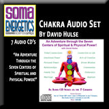 The Seven Centers of Spiritual and Physical Power - 7 CD Set with David Hulse