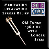 OM Tuner ~ Relaxation ~ Stress Relief ~ Meditation