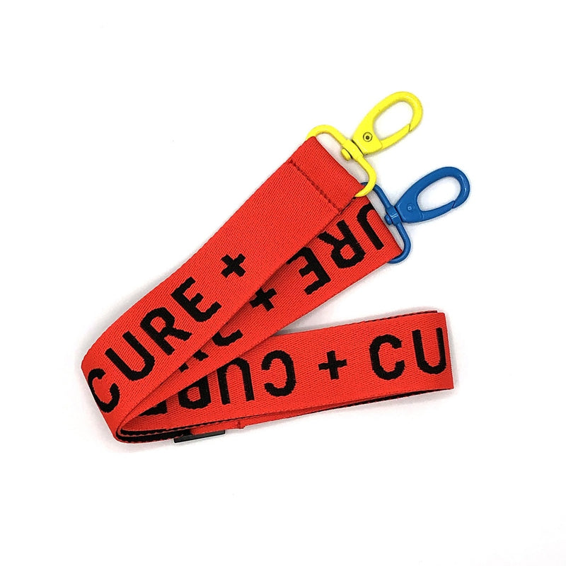 CURE by WCC Cannabis Bag Strap