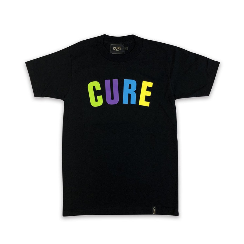 Cannabis Tee CURE Spring/Summer