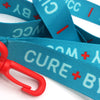 CURE+BY+WCC Lanyard
