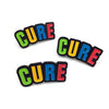 CURE Arc Pin