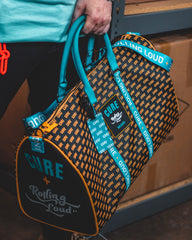 CURE x ROLLING LOUD Duffel Bag
