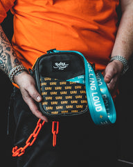 CURE x ROLLING LOUD Mini Bag