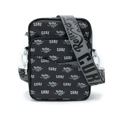 CURE x ROLLING LOUD 3M Reflective Mini Messenger - Bay Area