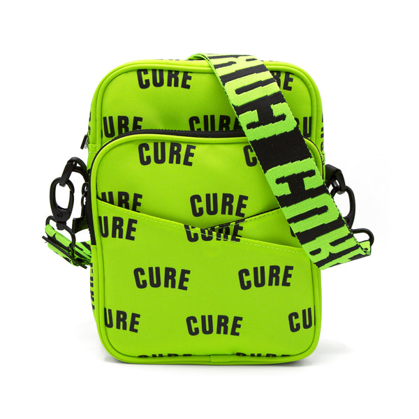Toxic Arc Mini Messenger Bag