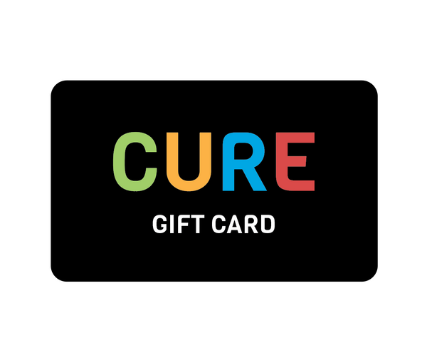 CURE Gift Card