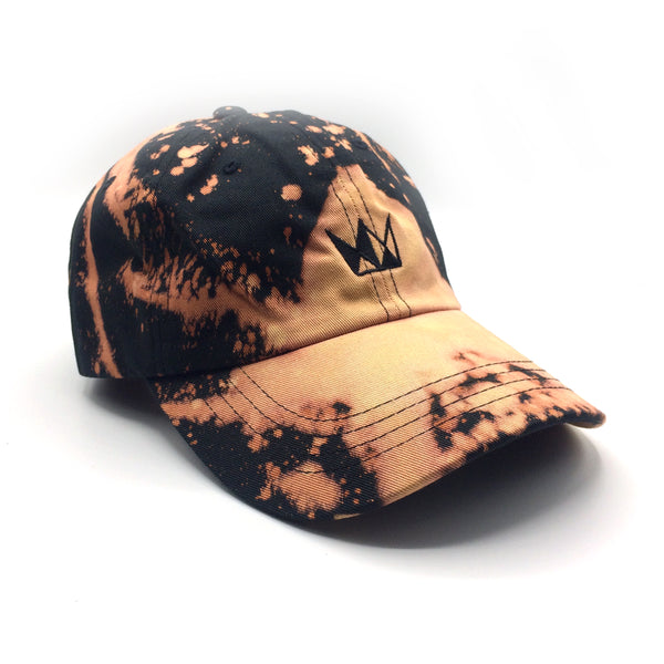 Limited Edition Dyed Dad Hat