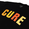 CURE Oranges Halloween Gel Ink Tee