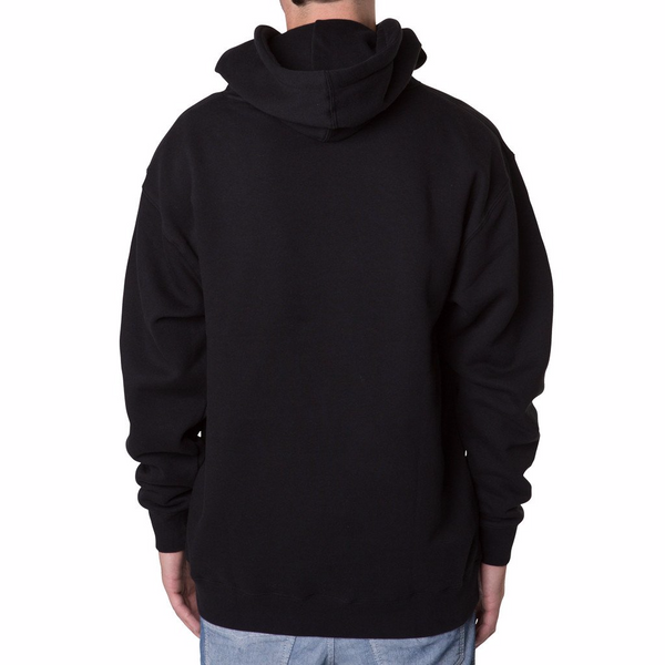 Crown Zip-Up Hoodie
