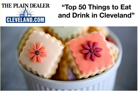 Top 50 Things to Eat and Drink in Cleveland